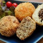 遂にシリーズ化か? Fujishima's recipe。次のレシピは『アカモク入りおからコロッケ』