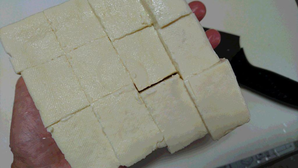 マーボー 豆腐