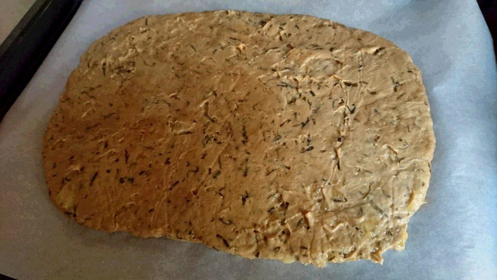 クッキー 伸ばす